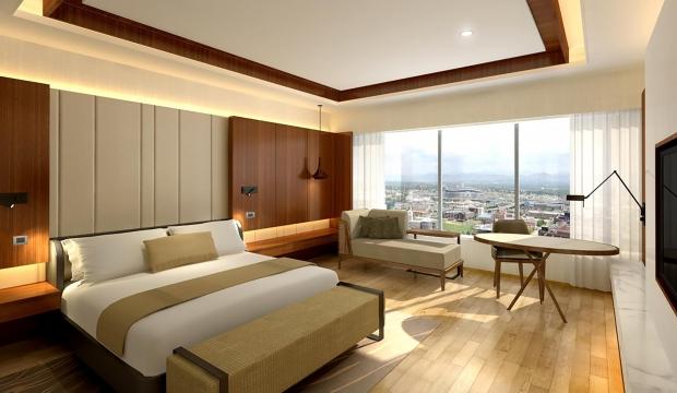 Abre Melià Yangon,el primer hotel de Melià en Myanmar