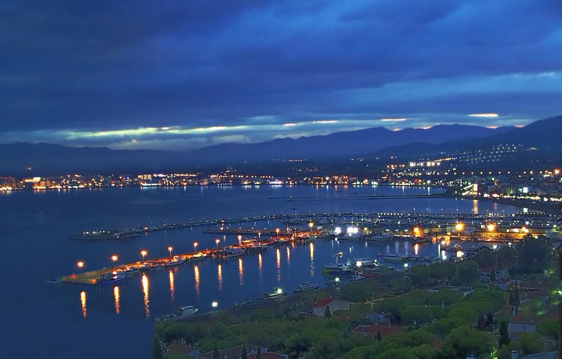 La Bahía de Roses y la de Santander, entre las más hermosas del mundo
