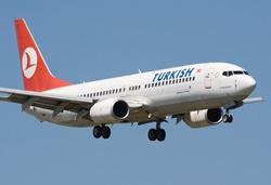 Valencia lidera el incremento del trafico aereo de larga distancia en Europa
