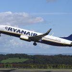 VIAJES   Ryanair lanza una Oferta de asientos a 18,69€