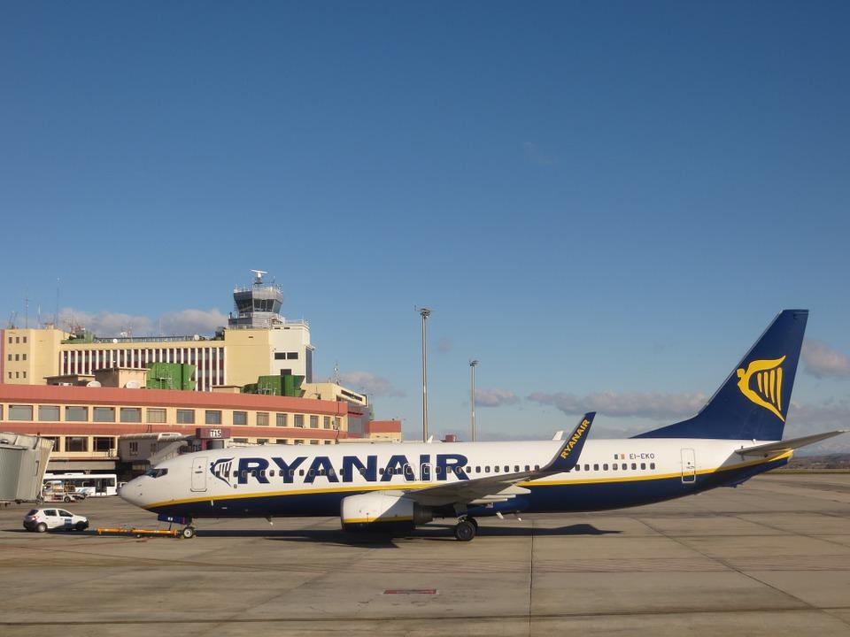 Ryanair lanza en España una oferta para otoño con hasta un 30% de descuento en 69 rutas