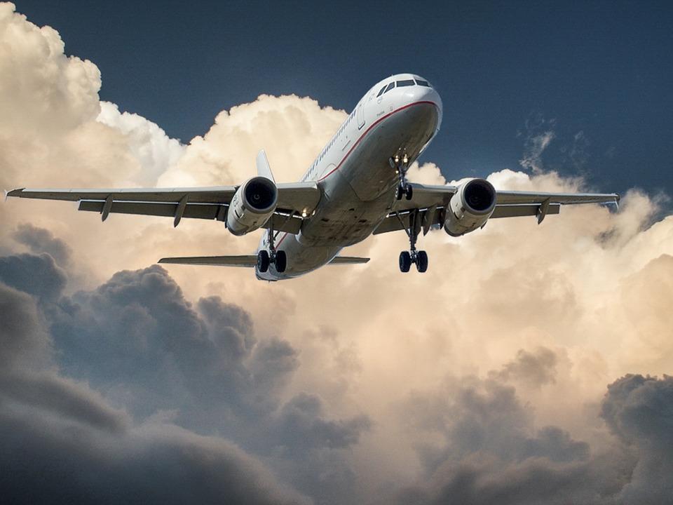 5 Consejos para comprar billetes de avión al mejor precio