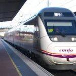VIAJES   3,8 millones de viajeros en el primer año del AVE,Madrid-Palencia-León