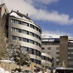 VIAJES   Meliá Sol y Nieve, reconocido el mejor hotel de nieve de España
