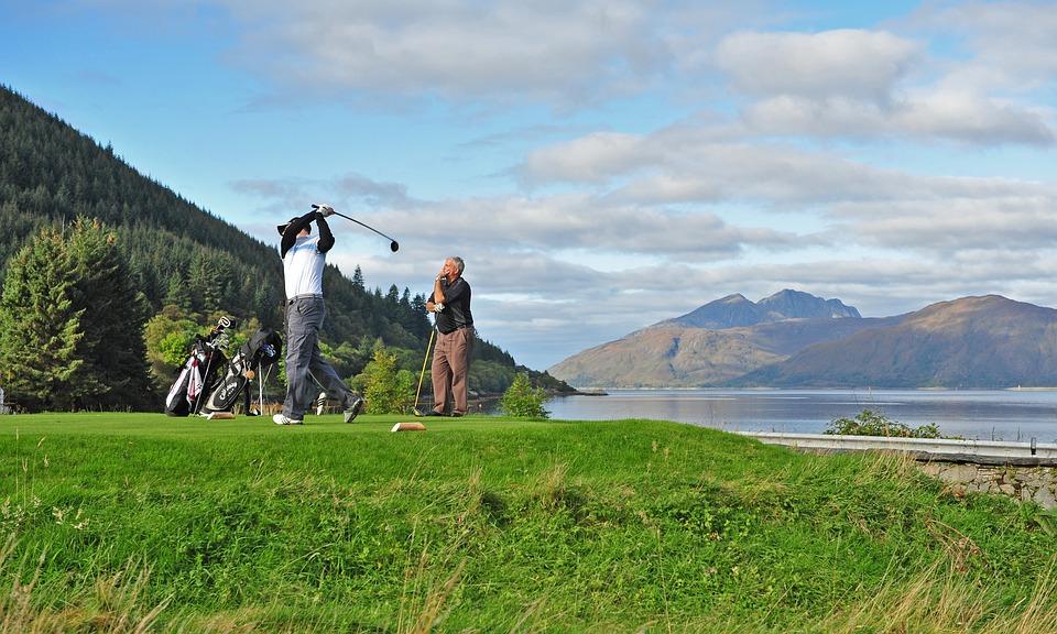 VIAJES   Los mejores destinos de golf