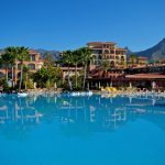 VIAJES   El mejor hotel todo incluido de España