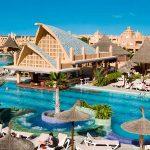 VIAJES   RIU reabre sus dos hoteles de Isla de Sal, en Cabo Verde