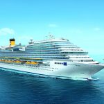 """VIAJES   Costa Cruceros lanza, a bordo de sus barcos, """"Bravo Chef: The Show"""""""
