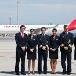 VIAJES   Iberia se sitúa como la aerolínea mas puntual del mundo