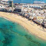 VIAJES   Las Palmas de Gran Canaria premiada como el 1º destino emergente en Europa