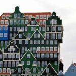 VIAJES   10 Hoteles que son un auténtico espectáculo