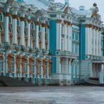 VIAJES   Las ciudades más importantes de Rusia