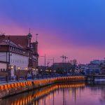 VIAJES   Destinos europeos: Polonia