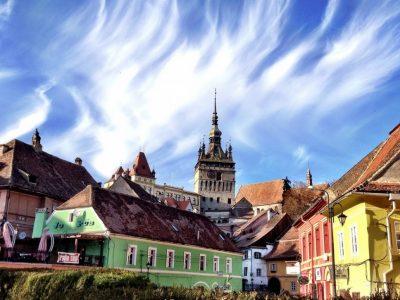 VIAJES   8 lugares que ver en Rumanía