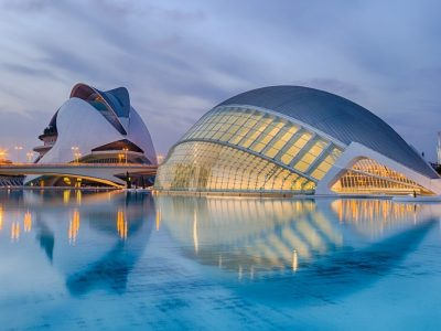 VIAJES   Una visita a Valencia