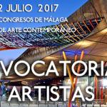 VIAJES   IFeria de Arte Contemporáneo Art Fair Málaga
