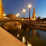 VIAJES   Se anuncian nuevas rutas desde Sevilla