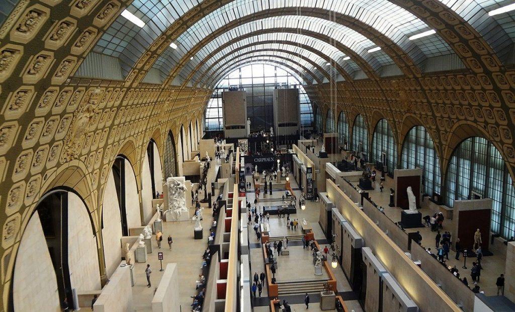 VIAJES   10 museos a tener en cuenta en tus viajes