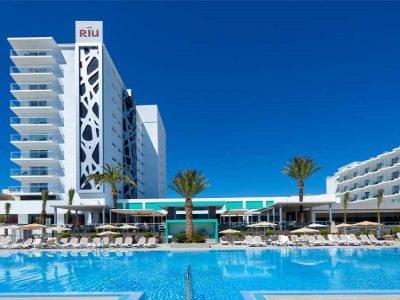 VIAJES   RIU presenta el Club Hotel Riu Costa del Sol