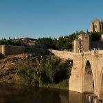 VIAJES   Toledo: una ciudad con patrimonio histórico y cultural